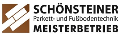 Parkett & Fußbodentechnik Schönsteiner